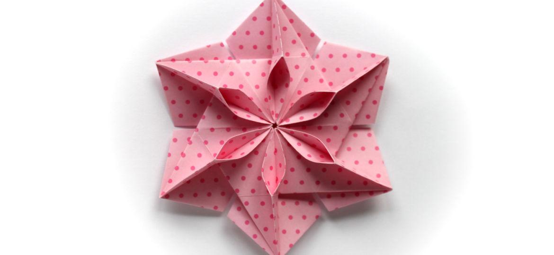 Origami Stern Marla