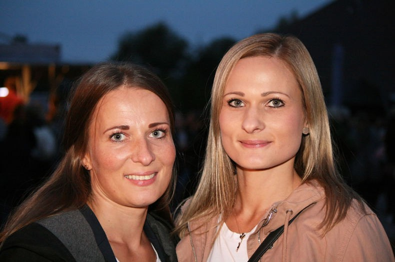LEA IGA Park Rostock Gewinnerin