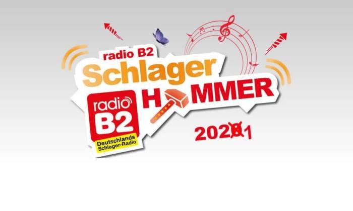 Schlagerhammer